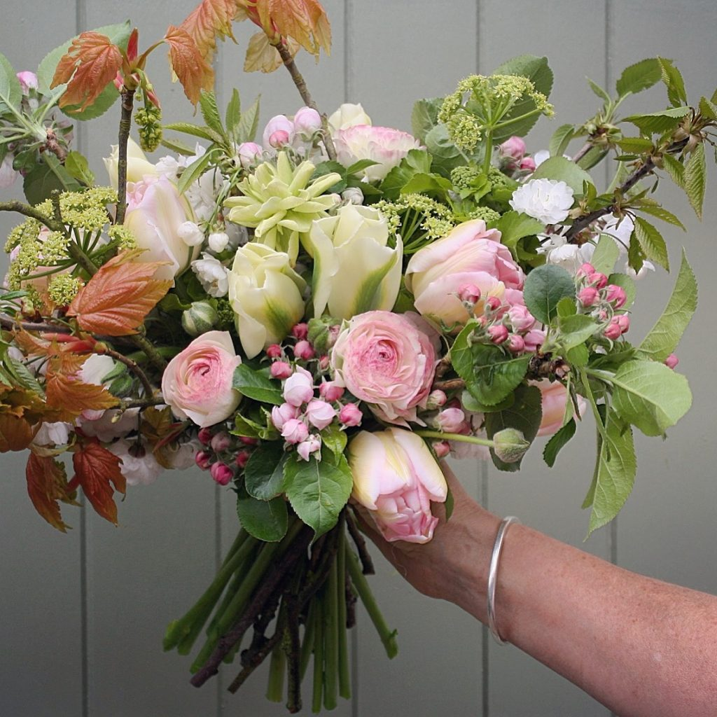 Country Garden Flower Company Colchester Essex Wedding Flowers