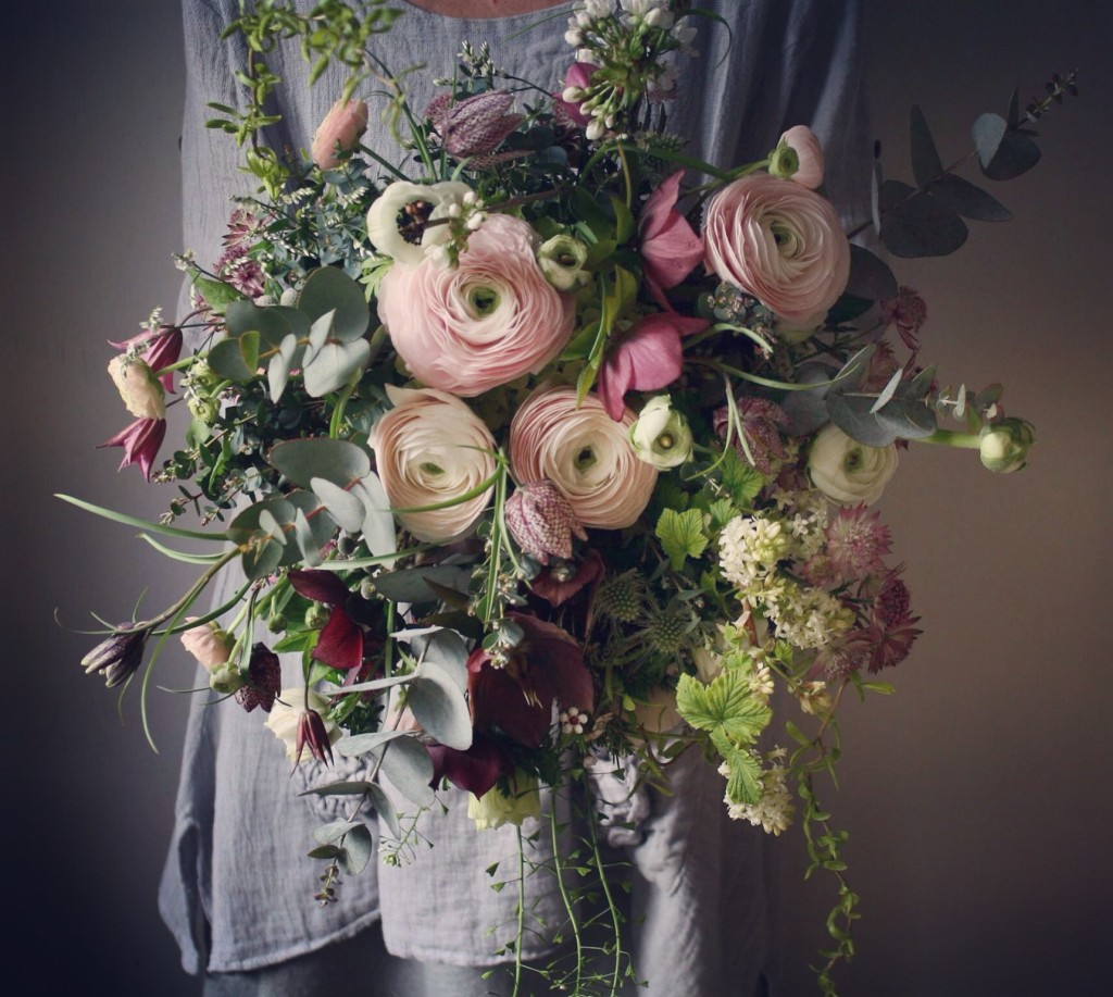 country garden flower company colchester essex wedding flowers